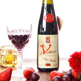 『ヴィショレチェリーワイン』