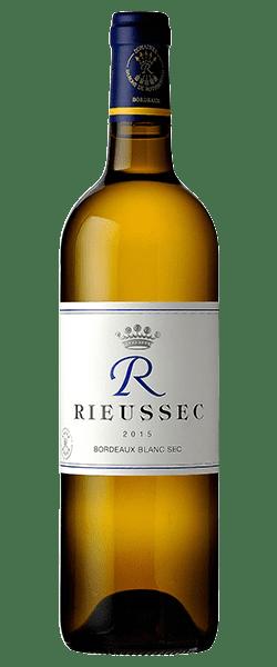 R・ド・リューセック【2015】(750ml)