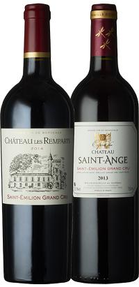 サンテミリオン・グラン・クリュから日本未入荷赤ワイン