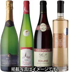 フルコース・ワイン福袋