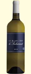 甘口貴腐ワインの世界的名産地で生まれた、1級シャトーの辛口白!