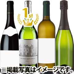 ヨーロッパ周遊★お宝ワインくじ