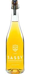 Cidre SASSY シードル・サッシー(750ml)