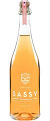 Cidre Rose SASSY シードル・ロゼ・サッシー(750ml)