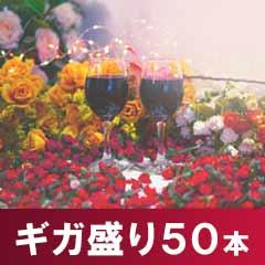 【14周年】アニバーサリー福袋(ギガ盛り50本)