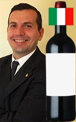 当店直輸入 イタリア産極上赤ワイン