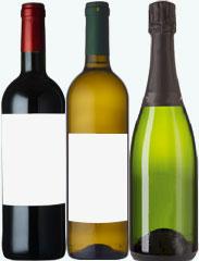 赤&白&スパークリングワイン