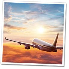 航空会社イメージ