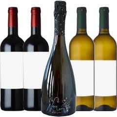 【季節のワインセット】謹賀新年お年玉ワインセット
