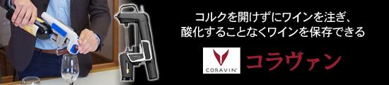 ついに日本上陸!秘密兵器「コラヴァン」