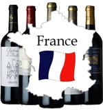 忘年会ワインセット《フランス周遊》