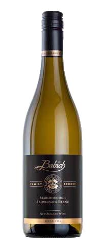 バビッチ・ワインズ ファミリー・リザーヴ・ソーヴィニヨン・ブラン【2014】(750ml)
