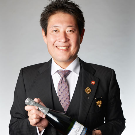 ボルドー事務所・青野