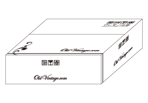 オリジナルデザイン箱
