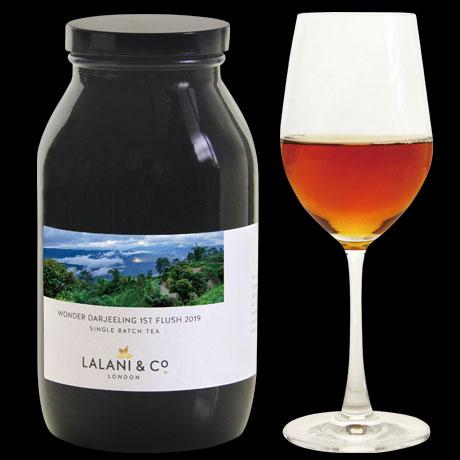 Lalani & Co ヒマラヤ インペリアル・ブラック