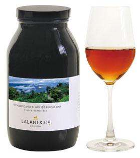 Lalani & Co ヒマラヤ インペリアルブラック 100g